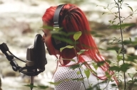 Lights Set Up A Recording Studio On A River Bank For Her Latest Acoustic Track