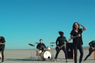 Watch An Atmospheric New Video From Like Moths To Flames
