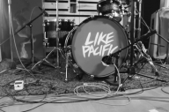 Watch Like Pacific Play Live In Their Waiting Room Session