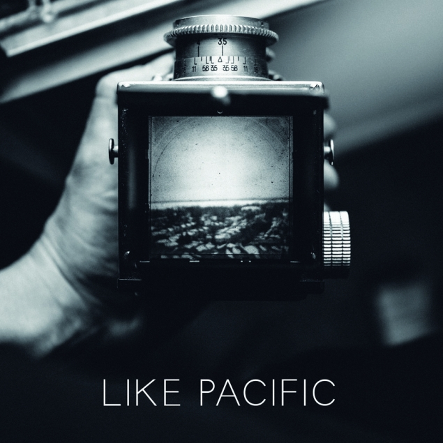 Like Pacific - Like Pacific Cover