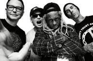"Lil Wayne Might Be Leaving The Blink-182 Tour, After Stopping Mid-Set To Say It's ""Not My Swag"""