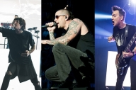 Oli Sykes, M. Shadows + Blink-182 Have Announced They're Playing The Chester Bennington Tribute Show