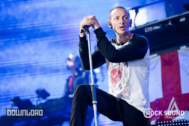 Live Updates From Download Festival 2014: Saturday