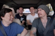 Watch Linkin Park's Episode Of Carpool Karaoke
