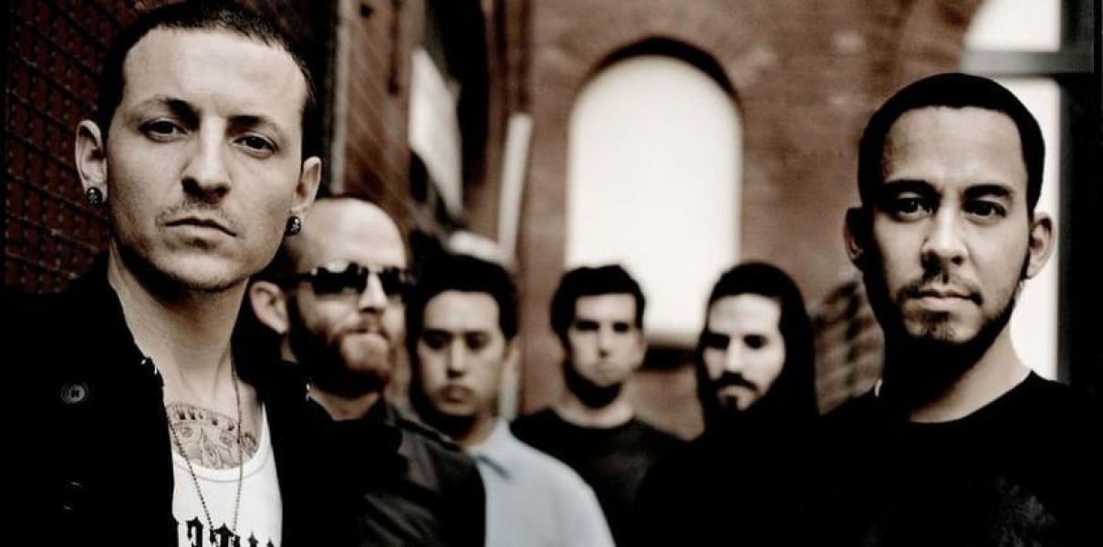 Linkin Park S In The End Is The Most Streamed Song From The Year 2000 News Rock Sound Magazine