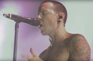 Here's A Taste Of Linkin Park's New Live Album