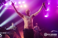 Chester Bennington's Pre-Linkin Park Band Grey Daze Have Rescheduled The Release Of Their New Album