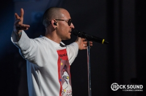 Chester Bennington's First Band Grey Daze Is Releasing A New Album With His Vocals