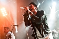 Live And Loud: Lostprophets