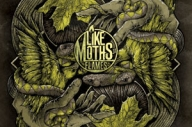 Like Moths To Flames - An Eye For An Eye
