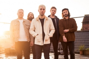 Lonely The Brave Have Signed To Easy Life Records AND Released A New Song