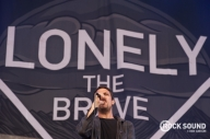 8 Photos Of Lonely The Brave's Skyscraping Reading Festival Set