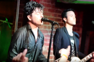 Watch: The Longshot Covered Three Green Day Songs At Their Recent Gig