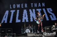 This Is What Lower Than Atlantis' BIG Reading Festival Show Looked Like