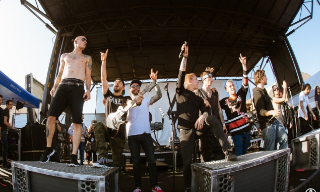 July 2014 In Pictures: Linkin Park Hijack Warped Tour, BABYMETAL, Monumentour + more!