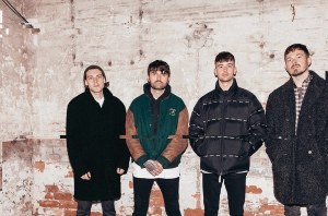 Watch: New Lower Than Atlantis Video For 'I Would'
