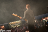 Hevy 2012 Live And Loud: Lower Than Atlantis