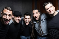 WORLD PREMIERE: Less Than Jake's Poignantly Joyous New Track 'Anytime and Anywhere'