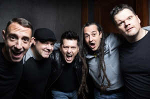 This Is What Keeps Less Than Jake Inspired Nearly 30 Years Into Their Career