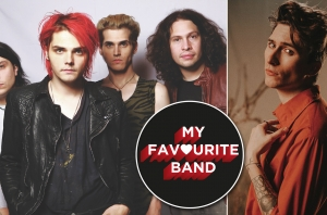 Holding Absence's Lucas Woodland On My Chemical Romance - My Favourite Band