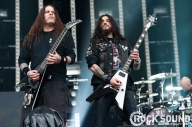 Download 2012 Live And Loud: Machine Head