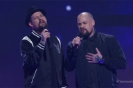 Watch The Madden Brothers Sing The Song They Wrote For 5 Seconds Of Summer