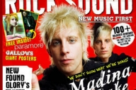 Rock Sound Classic Features: Madina Lake