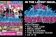 Go Inside The Year That Pop-Punk Ruled The World With All Time Low, Neck Deep, State Champs + More!