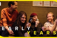 The Maine's First Musical Memories - Early Years