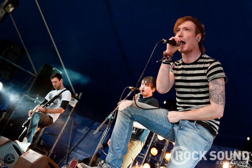 Download 2012 Live And Loud: Mallory Knox