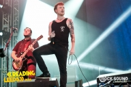 Mallory Knox Drop Video For 'Shout At The Moon', Announce Extra London Show