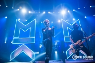 12 Photos Of Mallory Knox, Set It Off + The Xcerts Taking On London