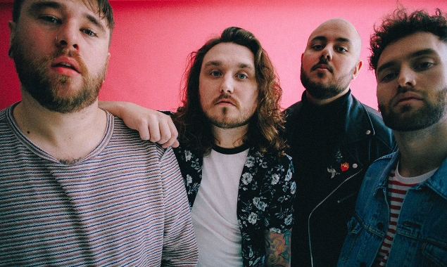 Mallory Knox Talk New Music, New Tour + Moving On After The Departure Of Vocalist Mikey Chapman