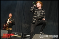 Remember That Time Mallory Knox Won Over Leeds Festival At Lunchtime?