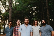 Stream Reworked Manchester Orchestra Track 'Girl Harbor' With Rock Sound