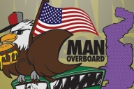 Man Overboard Announce Supports For European Tour
