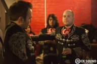 Live And Loud: Mariachi El Bronx