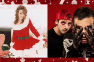 This Festive Twenty One Pilots x Mariah Carey Mashup Shouldn't Work, But Really Does