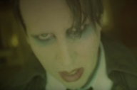 Marilyn Manson Has Dropped Another Macabre New Track
