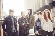 Marmozets Will Support Muse In The UK Next Week