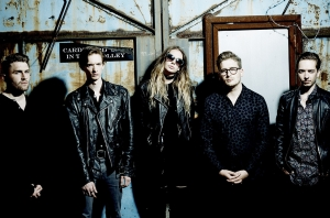 Listen To A New Marmozets Song
