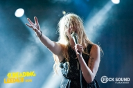 9 Shots Of Marmozets Being Weird And Wonderful At Leeds