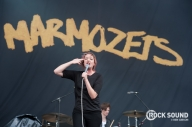 "Marmozets On New Music: ""We Did Some Writing In My Little 12-Year-Old Sister's Room"""