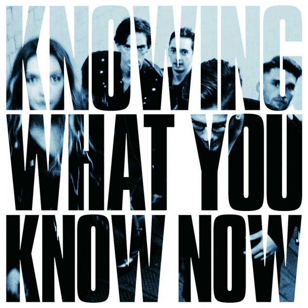Marmozets - Knowing What You Know Now Cover
