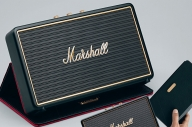 Win A Marshall Stockwell Bluetooth Speaker
