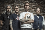 Mastodon Talk Their 20-Year History, Bill & Ted, New Music & Life In The COVID-19 Era