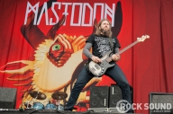 Download Festival 2013 Photos: Mastodon