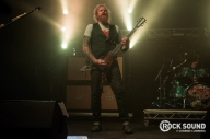 7 Photos Of Mastodon Being Mastodon At Reading Festival