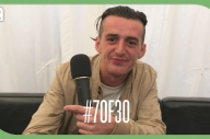 Deaf Havana's Matt Veck-Gilodi Completes His #7Of30 Interview