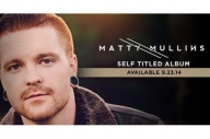 Matty Mullins Streams Yet Another Song From Debut Solo Album